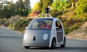 Google s self driving car How does it work and when can we drive