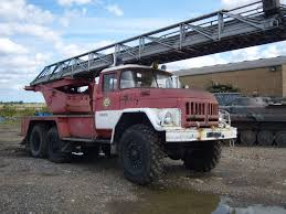 100 Old Fire Truck For Sale Your First Choice For Russian S And Military Vehicles UK Russian
