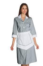 femme de chambre ensemble femme de chambre 100 coton é noir blanc hotellerie