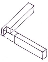 woodwork rebate joint information and pictures