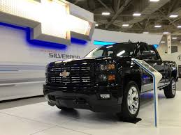 Trucks Are Big News At The DFW Auto Show Because, Well, Texas ...