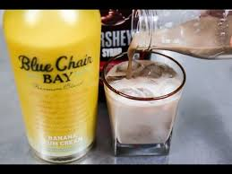 Blue Chair Bay Rum Kenny Chesney Contest by Cocktail Beach Monkey Like A Chocolate Dipped Banana