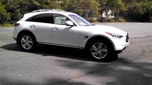 2014 Infiniti QX70 SUV - Modern Infiniti Of Greensboro - YouTube Infiniti Qx80 Wikipedia 2014 For Sale At Alta Woodbridge Amazing Auto Review 2015 Qx70 Looks Better Than It Rides Chicago Q50 37 Awd Premium Four Seasons Wrapup 42015 Qx60 Hybrid Review Kids Carseats Safety Part Whatisnewtoday365 Truck Images 4wd 4dr City Oh North Coast Mall Of Akron 2019 Finiti Suv Specs And Pricing Usa Used Nissan Frontier Sl 4d Crew Cab In Portland P7172a Preowned Titan Sv Baton Rouge I5499d First Test