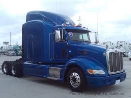 2012 Used Peterbilt 386 At Trucknation Serving Houston, TX, IID 17714169