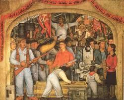 Jose Clemente Orozco Murales Con Significado by Murales De Jose Clemente Orozco Y Su Significado Wall Murals You