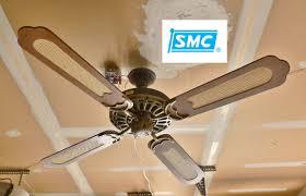 smc ceiling fans australia 56 images s m c five blade ge vent