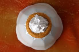 Smitten Kitchen Pumpkin Marble Cheesecake by Cheesecake Baking Bytes