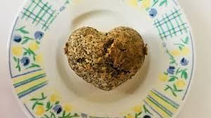 apfel mohn muffins