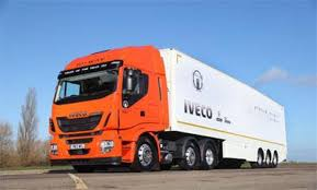 100 Iveco Truck Acorn Sales Becomes Franchisee Commercial Motor