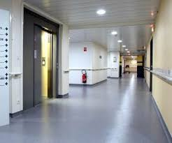 Hospital Flooring Why Sheet Vinyl Is The Only Hygienic Choice