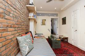 New York Interior s of the day 2 bedroom apartment in the
