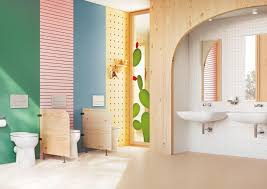 Explore Our Kids Bathroom Design Ideas | Roca Life Bathroom Modern Design Ideas By Hgtv Bathrooms Best Tiles 2019 Unusual New Makeovers Luxury Designs Renovations 2018 Astonishing 32 Master And Adorable Small Traditional Decor Pictures Remodel Pinterest As Decorating Bathroom Latest In 30 Of 2015 Ensuite Affordable 34 Top Colour Schemes Uk Image Successelixir Gallery