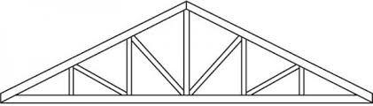 104 Bowstring Truss Design Utah Roofing Supplies Es Sunpro