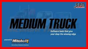 100 Mitchell Medium Truck MITCHELL MEDIUM TRUCK YouTube