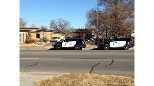 Fight breaks out at local funeral home Kansas