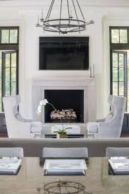 Awkward Living Room Layout With Fireplace by Best 20 Tv Over Fireplace Ideas On Pinterest Tv Above Fireplace