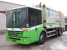 100 26 Truck MERCEDESBENZ Econic 28 Garbage Trucks For Sale Trash Truck