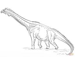 Jurassic Park Coloring Pages And