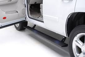 100 Electric Steps For Trucks 20152017 Tahoe Suburban AMP Research 7612701AB Power Step
