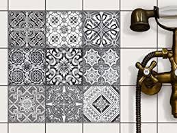 stickers carrelage salle de bain carrelage autocollant sticker adhésif carrelage salle de bain