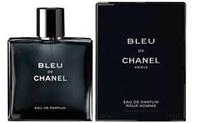 bleu de chanel eau de parfum le perfume