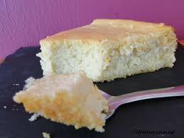 recette avec ricotta dessert gâteau de semoule à la ricotta et limoncello titine cuisine pour