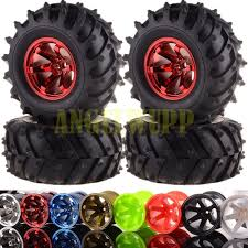 Good Deal RC 1/10 Off Road Monster Truck Wheel Rim&Tyre Tires 6008 ... Pit Bull 155 Growler Atextra Scale Rc Tires Komp Kompound With Proline Big Joe 40 Series Monster Truck 6 Spoke Chrome Newb Discover The Hobby Of Radiocontrolled Cars Trucks Lift Kit By Strc For Axial Scx10 Chassis Making A Megamud How Its Done Youtube Losi Xl Rtr Avc 15 4wd Black Los05009t1 Wheels Tyres Universal Ebay Redcat Racing Volcano Epx 110 Electric Brushed 19t Everybodys Scalin For Weekend Bigfoot 44 Rc Suppliers And 2018 2015 Top Sell Tire Traxxas Hsp
