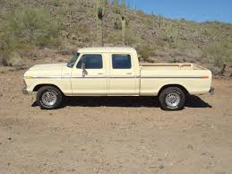 1979 Ford F250 CREW CAB - Ford Truck Enthusiasts Forums 1979 Ford Trucks For Sale In Texas Gorgeous Pinto Ford Ranger Super Cab 4x4 Vintage Mudder Reviews Of Classic Flashback F10039s New Arrivals Whole Trucksparts Or Used Lifted F150 Truck For 36215b Bronco Sale Near Chandler Arizona 85226 Classics On Classiccarscom Cc1052370 F Cars Stored 150 Stepside Custom Truck Cc966730 Junkyard Find The Truth About F350 Monster West Virginia Mud
