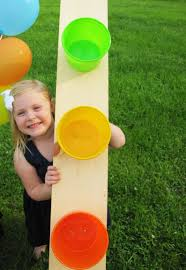 Family Fun Easy Carnival Games