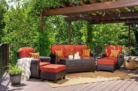 Breckenridge Red 6 Pc Patio Furniture Set: Swivel Rockers, Sofa ... Collapsible Recling Chair Zero Gravity Outdoor Lounge Tobago 5 Pc High Back Swivel Rocker Set 426080set Chairs Collection Premium Fniture In Madison Hauser S Patio 2275 Sr Monterra Deck Wicker Arm Tommy Bahama Marimba With Lane Venture Outdoorpatio Glider 50086 Oasis Classic Amazoncom Outsunny Rattan Rocking Recliner Sutton Low Hom Ow Lee Avalon Curved Arms Breckenridge Red 6 Rockers Sofa