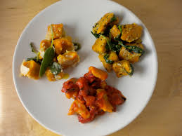 Pumpkin Gnocchi Recipe by Pumpkin Gnocchi Experimental Culinary Pursuits