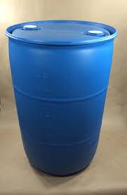 50 Gallon Drum Steel Dome Lid Drum Liners Drum Bogie Wheels