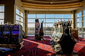 In Old Borscht Belt New Casino Brings a Glimmer of Hope The New