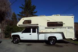 Camper (Vacationeer-chevy Dually). Restored Both -Sold. | Campers ... Camplite 86 Ultra Lweight Truck Camper Floorplan Livin Lite 68 84s 100 Ultralight Pictures 2014 Campers 85 Review Miller Rv Sales Youtube Vacationeerchevy Dually Restored Both Sold Erics New 2015 84s Camp With Slide Media Center 57 Model Bathroom Small With Bathrooms Travel