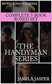 The Handyman Series Complete 5 Book Boxed Set