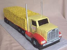 Mack Truck Hay Hauler - CakeCentral.com Disney Pixar Cars Mack Truck Carrier Hauler 18 Storage Carrying Mack Truck In Trouble With Train Cars For Kids Disneypixar Playset Walmartcom 3 Big 24 Diecasts Tomica Lightning Mcqueen Tomica Rescuego Takara Tomy Disneypixcars Amazoncom Large Scale Toys Blackgold Scale Memorial Cecil Spurlocks Son And Familys Trailer Jada Diecast 124 Cstruction Videos For Mcqueen Garage