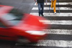 5 Important Safety Tips Pedestrians & Drivers Should Know | Personal ...