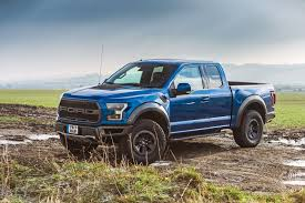 100 Raptors Trucks Ford F150 Raptor Vs The Cotswolds US Truck On UK Roads Autocar