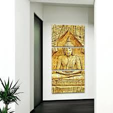 Buddha Wall Art Amazon Pier 1 India Online