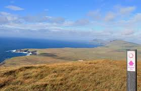 100 Bray Island Head Looped Walk Wild Atlantic Way Valentia Ireland Eat Explore