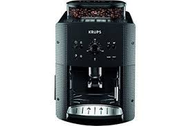KRUPS EA810B COFFEE MAKER