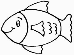 58 Best Fish Coloring Pages Images On Pinterest