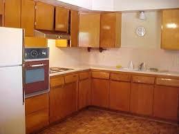 1960s Kitchen Style Design Photos