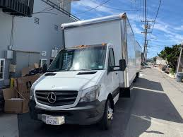100 Day Cab Trucks For Sale 2014 MERCEDESBENZ SPRINTER 3500 3500