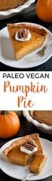 Paleo Pumpkin Custard With Gelatin by Easy Pumpkin Custard Paleo Low Carb Vegan Option Recipe