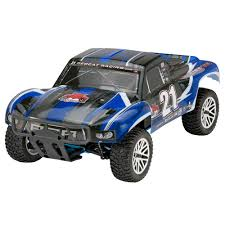 100 Short Course Rc Truck Redcat Racing Vortex SS 110 Scale Nitro RC Remote Control