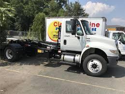 100 Brattain International Trucks INTERNATIONAL Roll Off For Sale