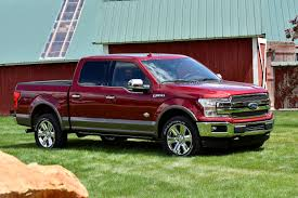 100 37 Ford Truck 2018 F150 Reviews And Rating Motortrend