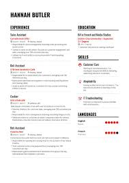 The Best 2019 Fresher Resume Formats And Samples Resume Writing Guide How To Write A Jobscan New Home Sales Consultant Mplates 2019 Free Resume For Skills Teacher Tnsferable Skills Job High School Students With Examples It Professional Summary On Receptionist Description Tips For Good Of Section Chef Download Resumeio 20 Nursing Template