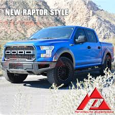 2015-2016 Ford F150 Paramount Fender Flare+Front Bumper Combo | EBay Prunner Front Bumper With Abs Valance Ford Bronco F150 Solo Personal Use Pickup Truck Bumpers Custom Made Buckstop Truckware Ranger Px An Pxii Rear Ultimate F350 Build Part 6 Of Youtube Renegade 092014 Raptor Ecoboost 1516 Led Winch Black Painted Forum Ranch Hand Accsories Protect Your Flog Industries Install Truckin Magazine Thunder Struck Raceline Backup Sensors Mounts Rpg Offroad